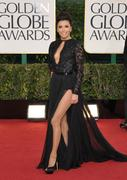 Eva Longoria - 70th Annual Golden Globe Awards in Beverly Hills 01/13/12