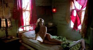 Mayra Leal nude scene