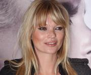 Kate Moss @ 'Vintage Muse' Fragrance Signing in London 26-11-2010