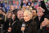 Дженни Маккарти, фото 1423. Jenny McCarthy Dick Clark's New Year's Rockin' Eve at Times Square in NYC - 31.12.2011, foto 1423