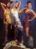 Vicki Andren Sisley ads (with Nicole Trunofio) Foto 90 (Вики Андрэн Сислей объявлений (с Николь Trunofio) Фото 90)