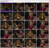 Madchen Amick - Chelsea Lately 11/07/08 (SDTV)