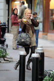 Кайли Дэфер, фото 94. Kaylee DeFer Filming 'Gossip Girl' in New York City - 13.10.2011, foto 94