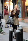 Кайли Дэфер, фото 95. Kaylee DeFer Filming 'Gossip Girl' in New York City - 13.10.2011, foto 95