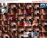 Girls Aloud - Beautiful Cause You Love Me (Behind The Scenes & Interview On Daybreak) Friday 30th November 2012