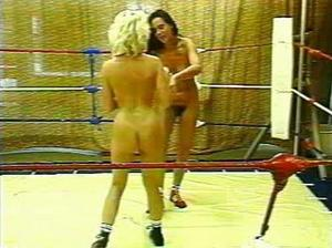 Catfights Female Wrestling Page
