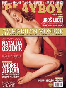 Playboy Slovenia 2013 - 04