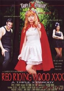 Red Riding Hood: XXX Parody