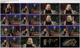 Anna Faris - Late Show with David Letterman (27.09.2011) 720p