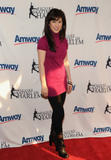 Kristi Yamaguchi @ The Figure Skating In Harlem's 2010 Skating With The Stars Benefit Gala in New York - April 5 (x21)
