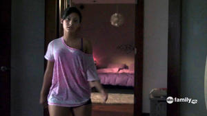 Francia Raisa | The Cutting Edge 4 Fire And Ice hdtv720p (2010) | undies