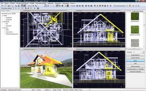 Flow architect studio 3d v1 3 6 paquete de software para - Software para disenar casas ...