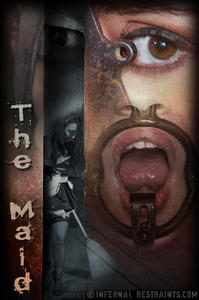 INFERNAL RESTRAINTS: Oct 17, 2014: The Maid | Mandy Muse