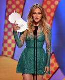 Jennifer Lopez - Leggy At 2014 Teen Choice Awards (8/10/14)